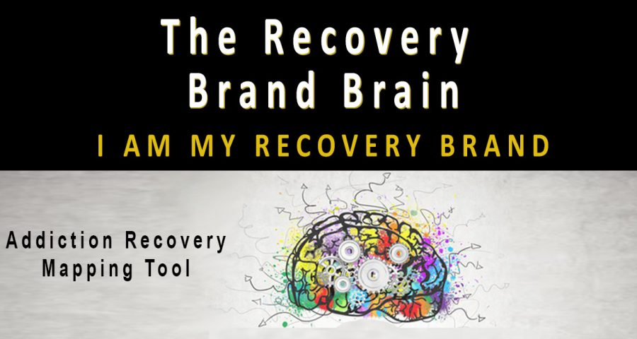 Addiction Recovery Map