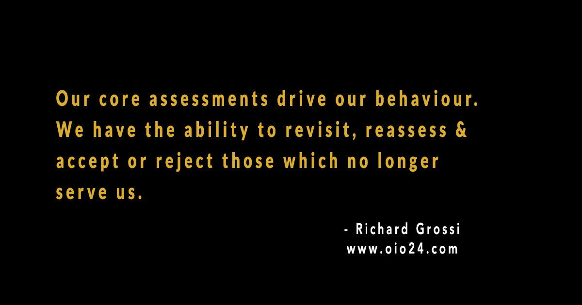 Core Assessments