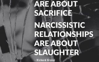 Narcissistic Relationships
